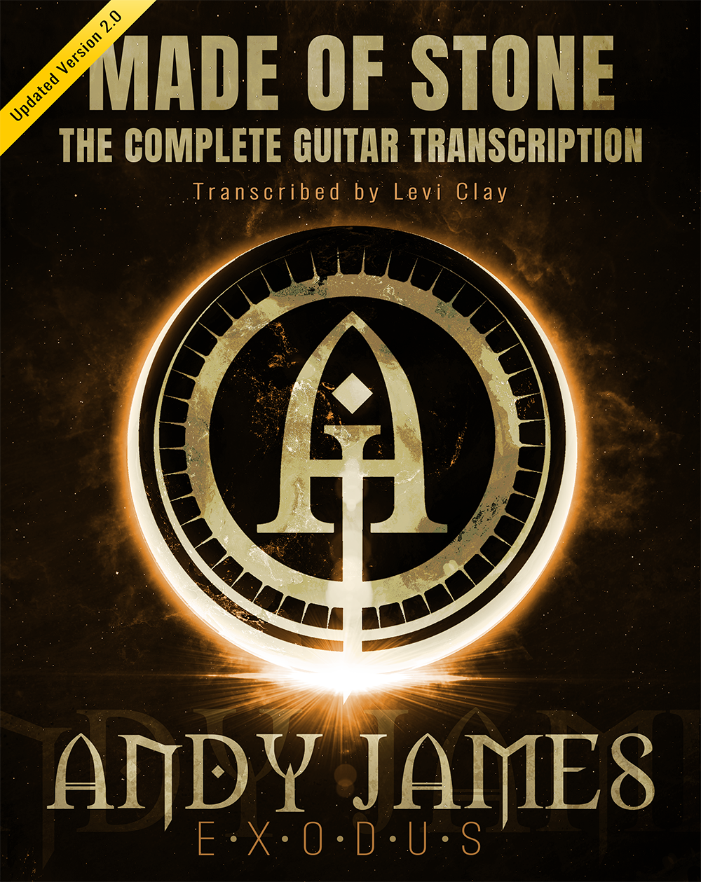 Free Made of Stone — Andy James Guitar Academy