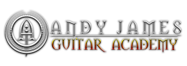 Andy James Guitar Academy